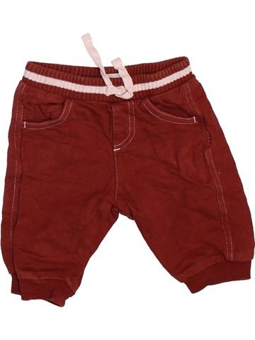 Pantalon garçon TU marron 3 mois hiver #1499088_1