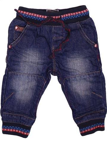 Tejano-Vaquero niño NEXT azul 9 meses invierno #1499250_1