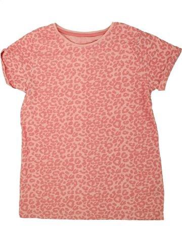 Camiseta de manga corta niña PRIMARK rosa 13 años verano #1499257_1