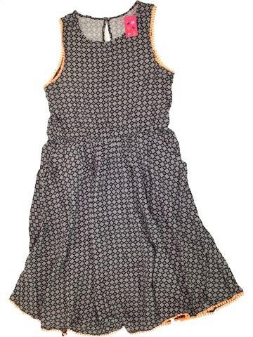 Vestido niña NUTMEG gris 14 años verano #1499286_1