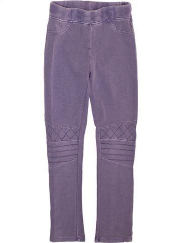 Pantalón niña TAPE À L'OEIL violeta 6 años invierno #1499359_1