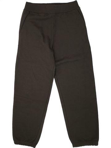 Pantalon unisexe FLIPBACK beige 12 ans hiver #1499360_1