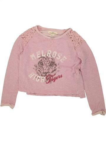 Sudadera niña H&M rosa 12 años invierno #1499454_1