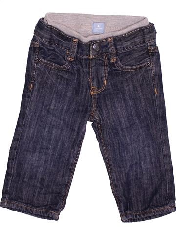 Tejano-Vaquero niño GAP azul 12 meses invierno #1499479_1