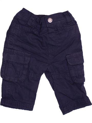 Pantalón niño MINI CLUB azul 1 mes invierno #1499493_1