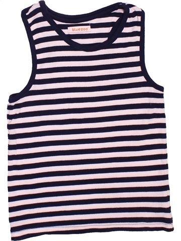 Top - Camiseta de tirantes niño BLUEZOO negro 7 años verano #1499651_1
