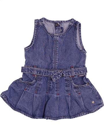 Vestido niña SERGENT MAJOR azul 2 años verano #1499720_1
