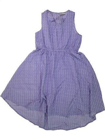 Robe fille NEXT bleu 12 ans été #1500087_1