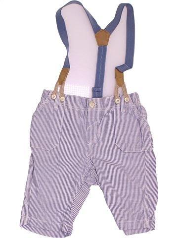 Short - Bermuda garçon H&M violet 2 ans été #1500186_1