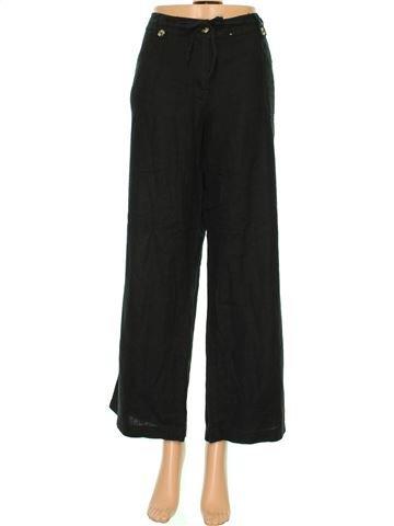 Pantalon femme DEBENHAMS 42 (L - T2) été #1500386_1