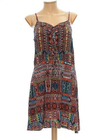 Vestido mujer CACHE-CACHE 40 (M - T2) verano #1500507_1