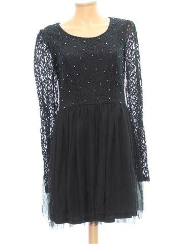 Robe de soirée femme VILA CLOTHES M hiver #1500755_1