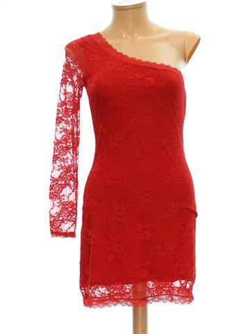 Vestido de noche mujer SANS MARQUE M verano #1500836_1