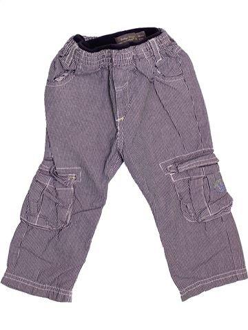 Pantalon garçon ORCHESTRA gris 18 mois hiver #1500845_1