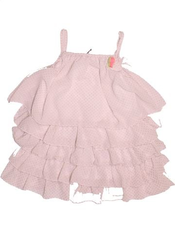 Blusa de manga corta niña ORCHESTRA rosa 8 años verano #1500855_1