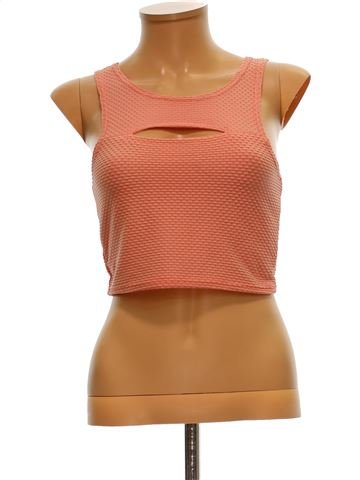 Camiseta sin mangas mujer SELECT 38 (M - T1) verano #1500945_1