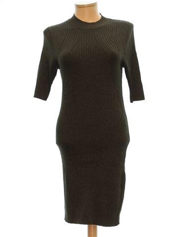 Vestido mujer RIVER ISLAND 42 (L - T2) invierno #1501013_1