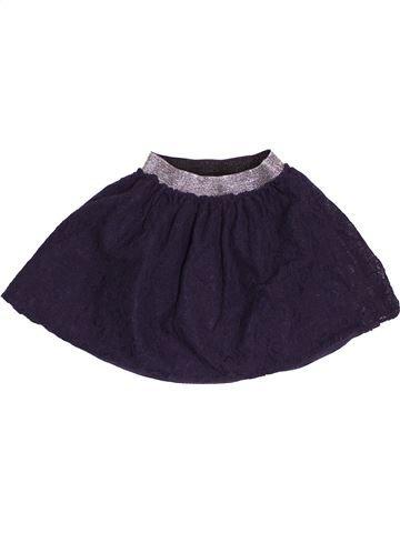 Falda niña NUTMEG negro 8 años invierno #1501022_1