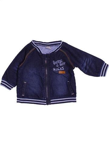 Chaqueta niño NAME IT azul 1 mes invierno #1501060_1