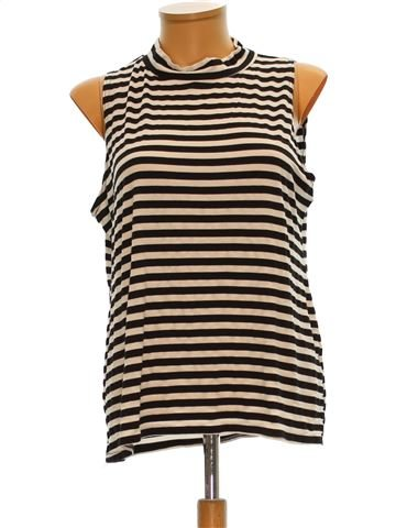 Camiseta sin mangas mujer SELECT 46 (XL - T3) verano #1501073_1