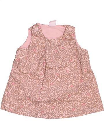 Robe fille H&M rose 1 mois hiver #1501172_1