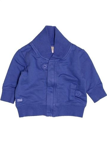 Sweat garçon NAME IT bleu 1 mois hiver #1501204_1