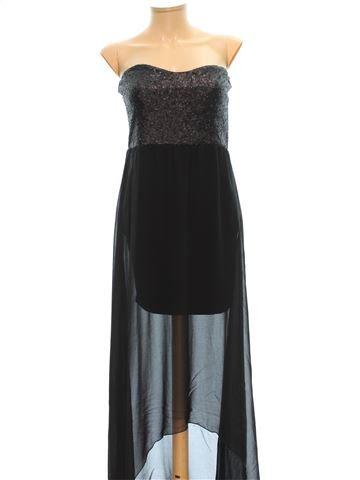 Robe de soirée femme THERAPY 40 (M - T2) hiver #1501228_1
