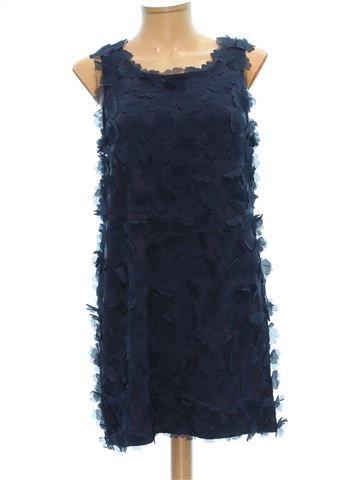Vestido mujer H&M S invierno #1501314_1