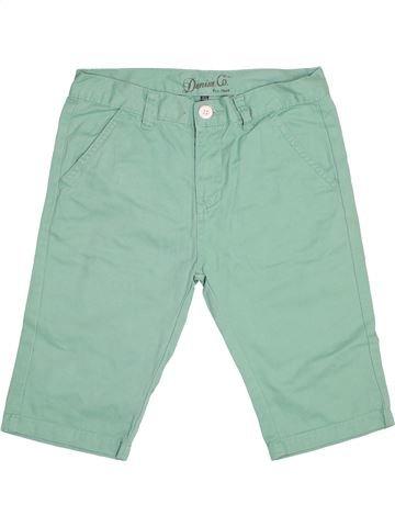 Short - Bermuda garçon PRIMARK vert 11 ans été #1501401_1