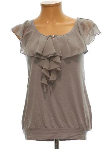Camiseta sin mangas mujer DOROTHY PERKINS 38 (M - T1) verano #1501436_1