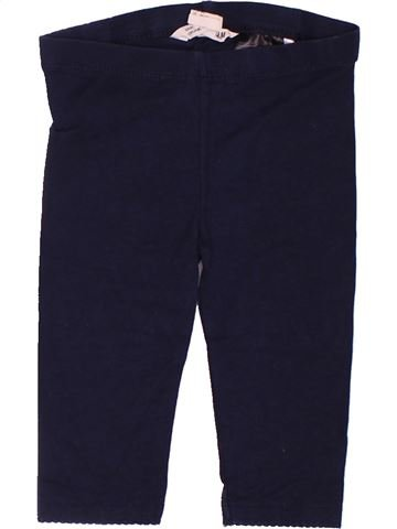 Legging niña H&M negro 2 años verano #1501575_1