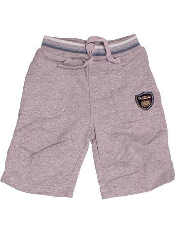 Pantalón niño MATALAN rosa 3 meses invierno #1501598_1