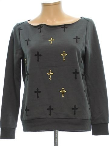 Pull, Sweat femme NEW LOOK 40 (M - T2) hiver #1501779_1