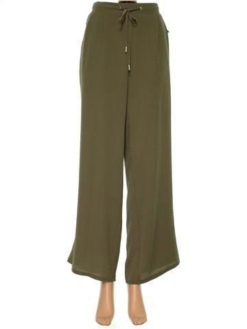 Pantalon femme PEACOCKS 38 (M - T1) été #1502196_1