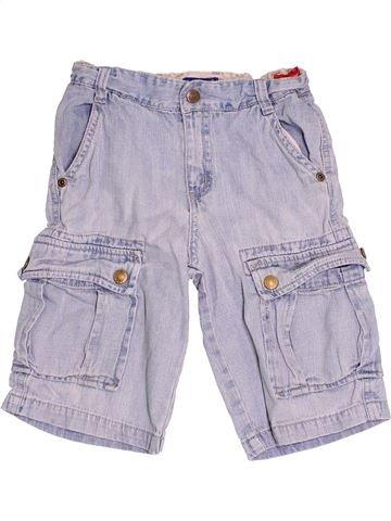 Short-Bermudas niño LA COMPAGNIE DES PETITS gris 5 años verano #1502221_1