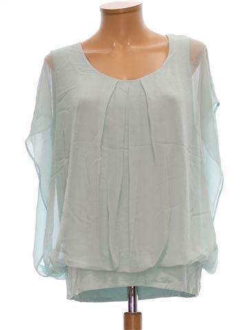 Blusa mujer SELECT 46 (XL - T3) verano #1502271_1