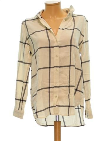 Blusa mujer H&M 36 (S - T1) invierno #1502747_1
