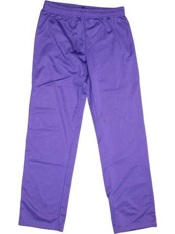 Sportswear garçon CRANE violet 12 ans hiver #1503049_1