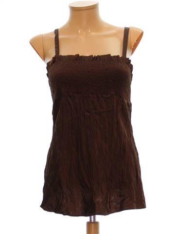 Blusa mujer WAREHOUSE 42 (L - T2) verano #1503098_1