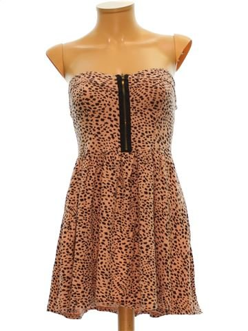 Vestido mujer TOPSHOP 40 (M - T2) verano #1503115_1