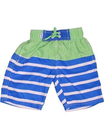 Maillot de bain garçon PRIMARK bleu 3 ans été #1503483_1