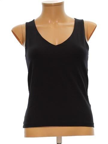 Camiseta sin mangas mujer ZERO 36 (S - T1) verano #1503656_1