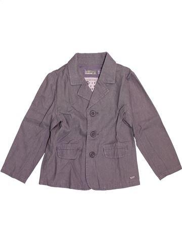 Chaqueta niño ORCHESTRA violeta 3 años verano #1503766_1