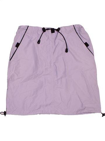 Jupe fille MISS PETROLIO violet 12 ans été #1503905_1