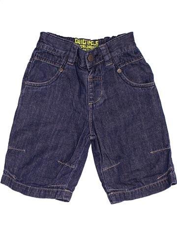 Short-Bermudas niño NEXT azul 4 años verano #1503909_1