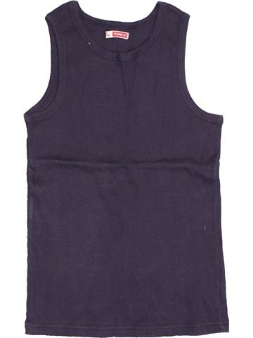 Top - Camiseta de tirantes niño DPAM gris 12 años verano #1504318_1