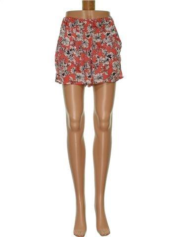 Short mujer NEW LOOK 36 (S - T1) verano #1504321_1