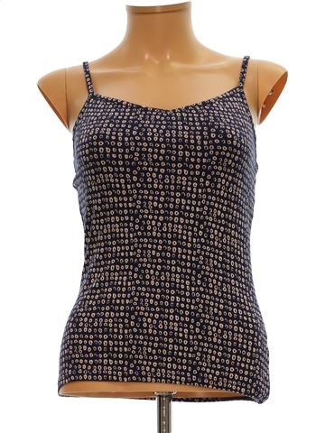 Camiseta sin mangas mujer TU 38 (M - T1) verano #1504845_1