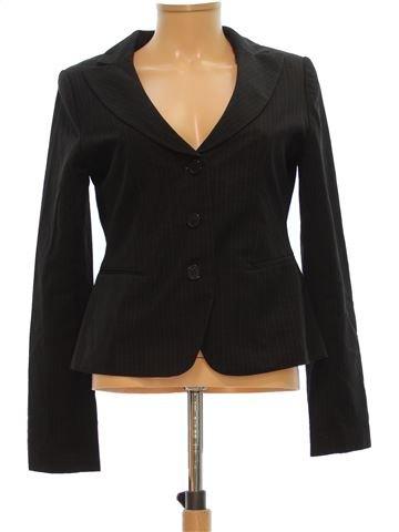 Veste de tailleur, Blazer femme H&M 38 (M - T1) hiver #1505448_1