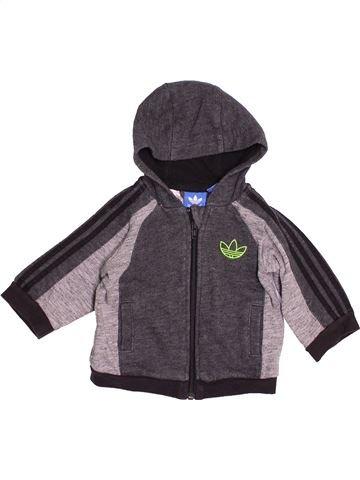 Sportswear garçon ADIDAS gris 6 mois hiver #1505537_1